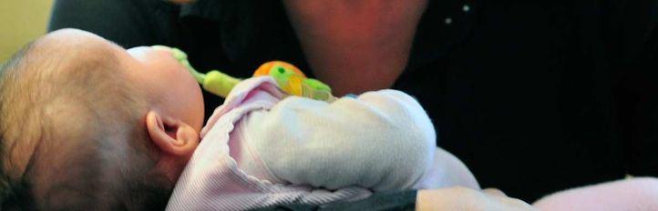 El nacimiento de un bebé prematuro y el reto que ello supone