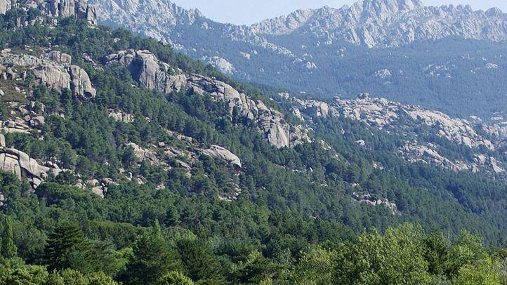 La Sierra de Guadarrama se desprotege