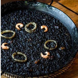 Arroces Ten, el nuevo place to eat de Castellana