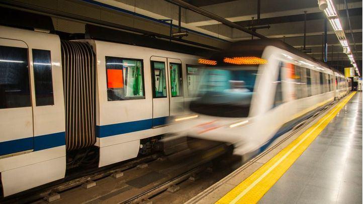 Las inversiones de Metro para 2011-2015 no contemplaban el amianto