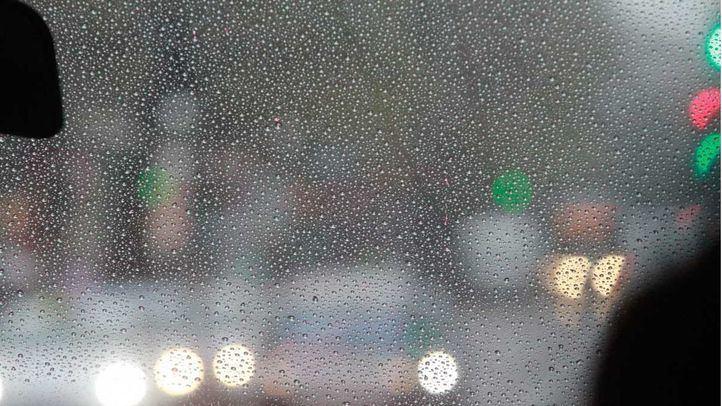 112 Emergencias pide a los conductores que extremen la precaución.