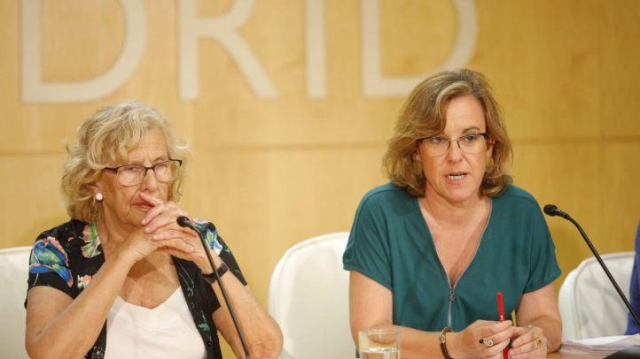Ahora Madrid y PSOE cerrarán el acuerdo de los presupuestos de 2019 este lunes