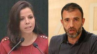 Erika Rodríguez y Nacho Murgui, cara a cara en Com.Permiso.