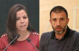 Erika Rodríguez y Nacho Murgui, cara a cara en Onda Madrid