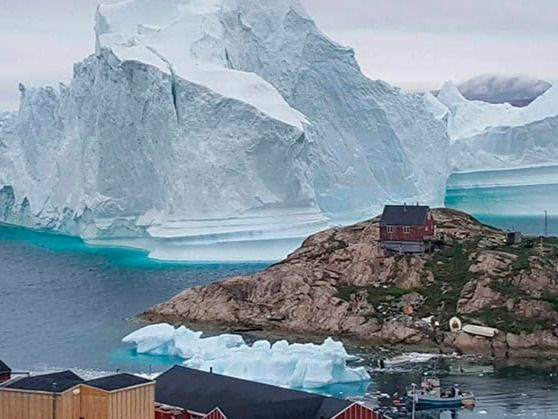 La necesidad de limitar el calentamiento global