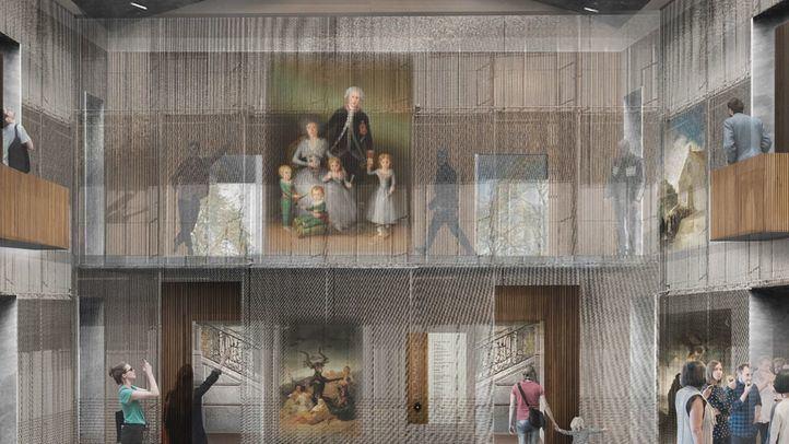 De la vida de Palacio y el empoderamiento femenino: así será el museo de El Capricho