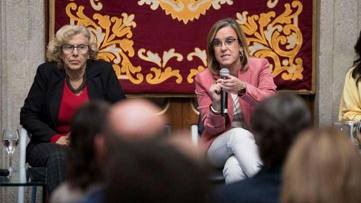 Ahora Madrid y PSOE cierran los Presupuestos