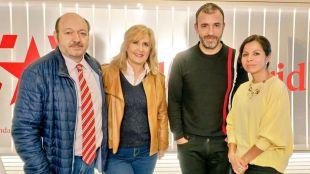 Rodríguez y Murgui, bajo el muérdago de los nuevos presupuestos