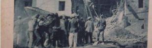 Disturbios y huelga general por la muerte de cuatro obreros