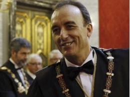 Marchena renuncia a presidir el CGPJ y el Supremo tras el escándalo de Cosidó