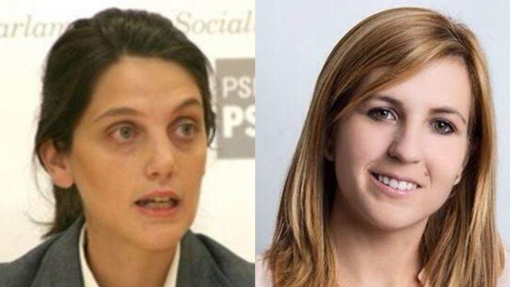 Sánchez Acera y Pérez Baos.
