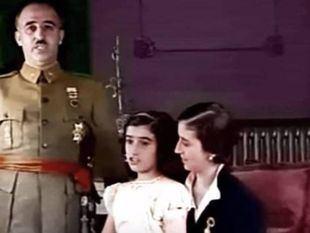 El PP se tiene que retratar en pleno 20-N sobre Franco