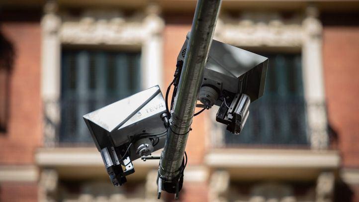 Madrid Central: 11,7 millones de euros y sin pantallas, al menos, hasta mayo