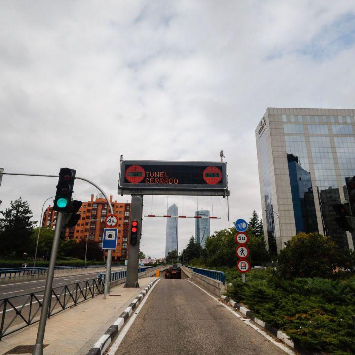 Túneles (de nuevo) cerrados y (más) retrasos en Cercanías complican la hora punta madrileña