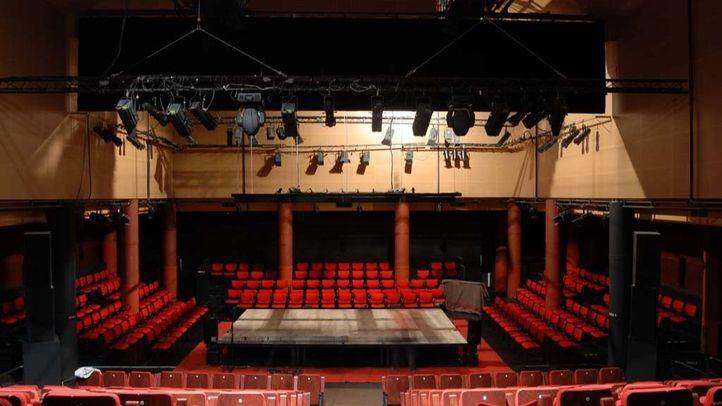Cierra por obras el Teatro Galileo