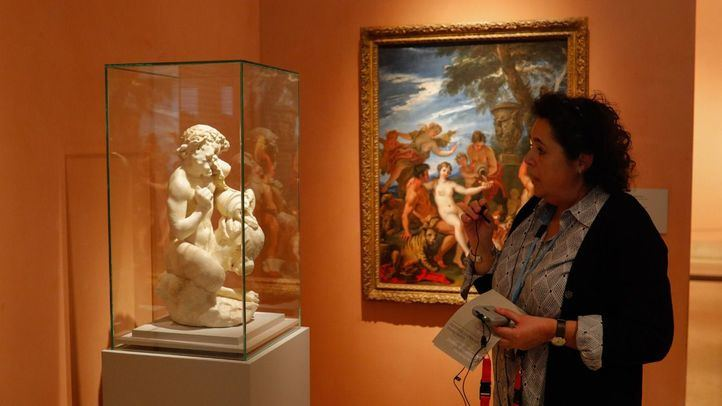 El Thyssen reúne Obras invitadas de museos de Madrid
