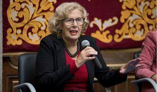 La alcaldesa rechaza liderar la oposición si pierde las elecciones