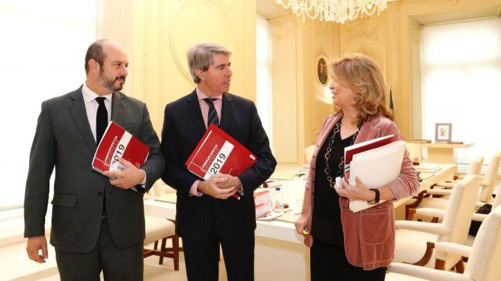 Los Presupuestos salvan su primer escollo: rechazadas las enmiendas a la totalidad