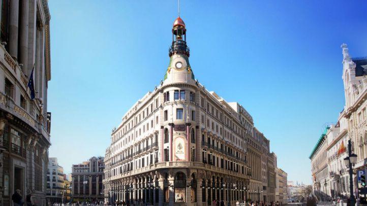 El Centro Canalejas no abrirá hasta finales de 2019