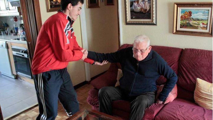 Una jornada para jubilados con soluciones habitacionales para compartir cuidados