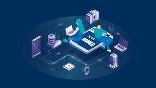 Reconocimiento al proceso de transformación digital de BBVA.