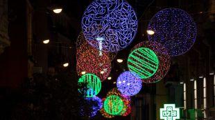 Siguiendo las luces: un recorrido por el alumbrado madrileño