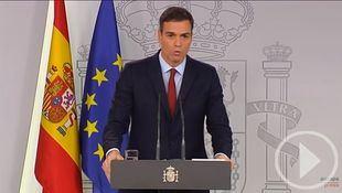 España votará 'sí' al tratado del Brexit