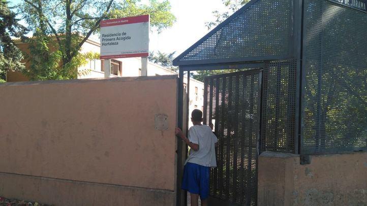El centro autorizado por la Comunidad para los MENAS en Pozuelo incumple la normativa urbanística