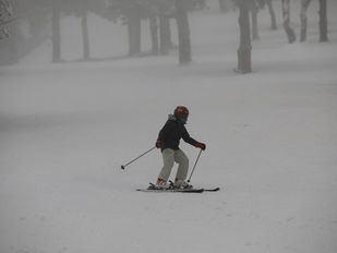 Las precauciones a tomar durante la temporada de nieve
