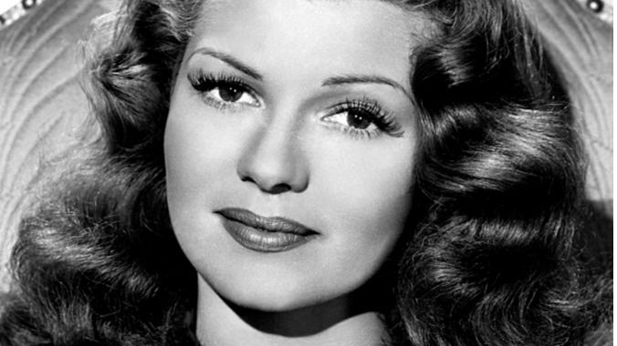 Rita Hayworth pone 'patas arriba' Madrid