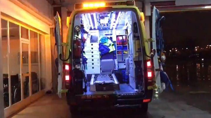 Fallece la joven de 17 años apuñalada en Alcorcón
