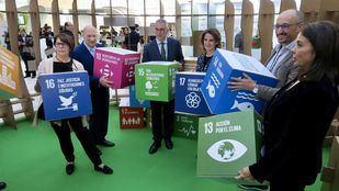 14º edición de Congreso Nacional de Medio Ambiente.