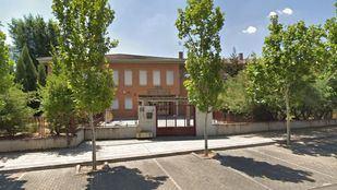 Colegio Europa, en Pinto.