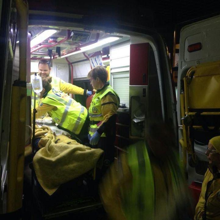 Detenida la sospechosa del apuñalamiento mortal en Alcorcón
