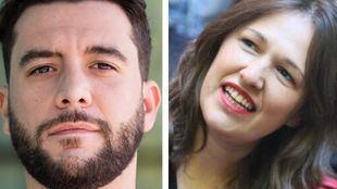 César Zafra y María Espinosa acudirán a Com.Permiso.