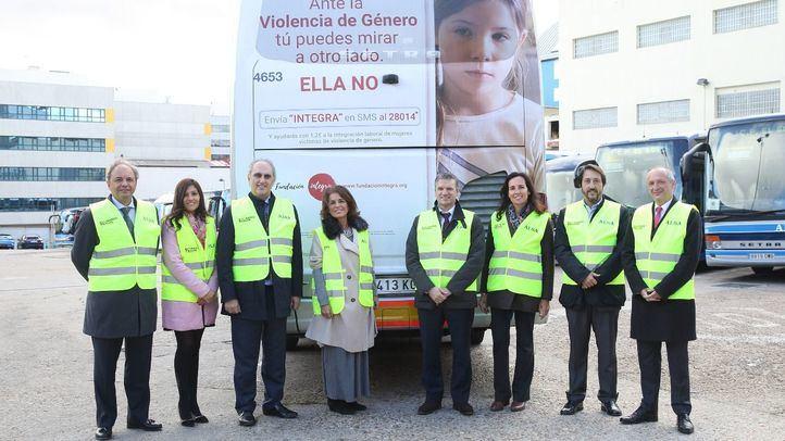 ALSA colabora con la Fundación Integra contra la violencia de género