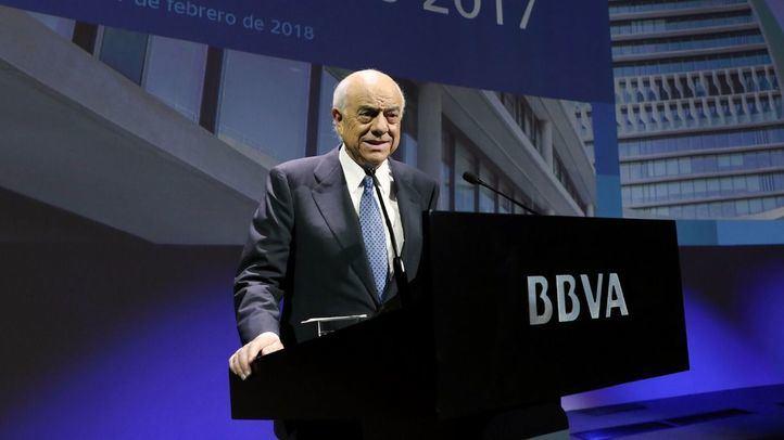 BBVA lanza dos nuevos podcast con Francisco González y los datos como protagonistas