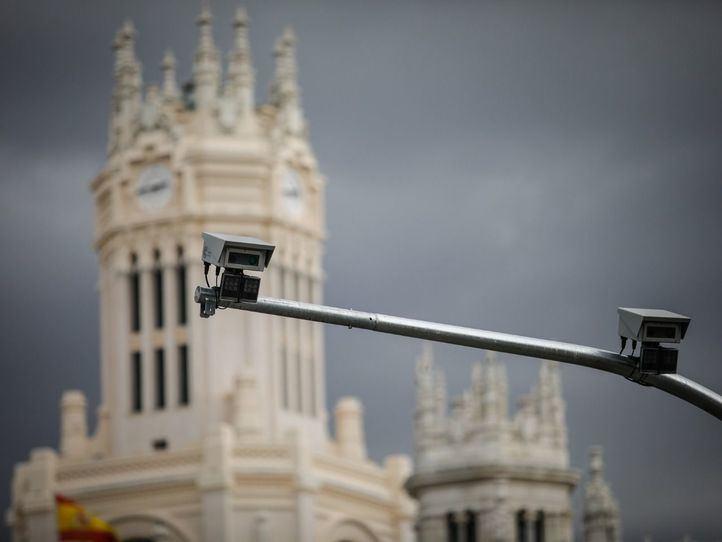 La Justicia no frena Madrid Central: resolverá los recursos con la medida en marcha