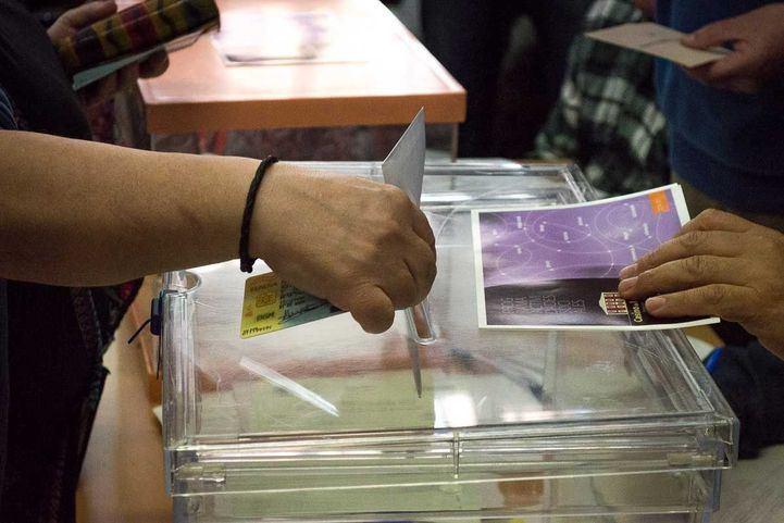Alcobendas rechaza la consulta popular sobre monarquía o república
