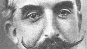 El dramaturgo Pedro Muños Seca alumbró el género de la astracanada.