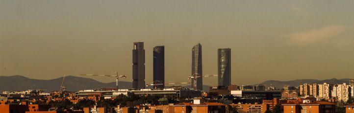 Madrid se juega su futuro medioambiental