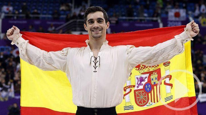 Javier Fernández se retira: