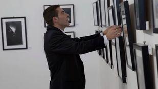 Enrique Cañizares es uno de los empleados de Valoriza Centro Especial de Empleo
