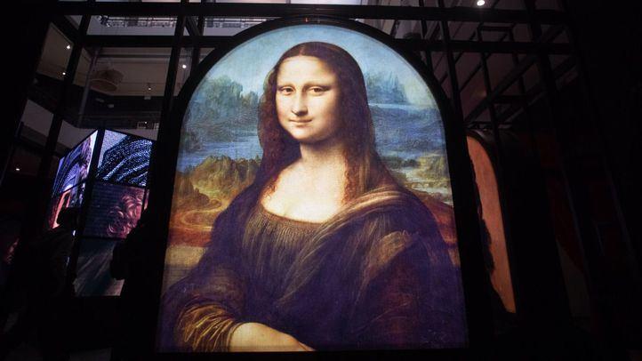 La Gioconda (o Mona Lisa) es la obra más emblemática de Leonardo da Vinci. Múltiples artistas han versionado esta obra con su particular visión.