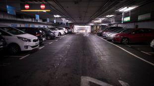 Pitis, Canillejas y Fuente de la Mora: nuevos aparcamientos disuasorios en 2019