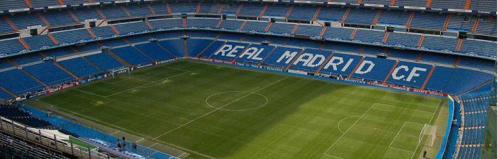 El Gobierno da el 'ok': River-Boca en el Bernabéu