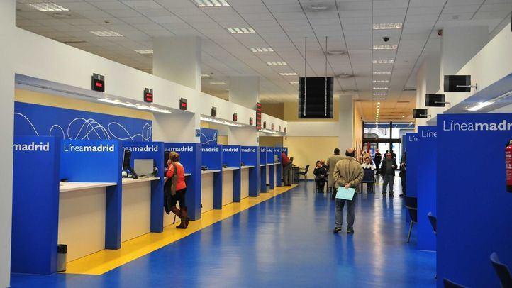 El servicio 010 Línea Madrid será gratuito en 2019.