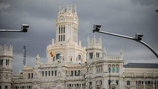Decenas de cámaras vigilarán el perímetro de la gran APR Centro.