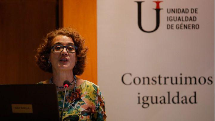 El 8% de las mujeres de la Complutense ha sufrido acoso sexual en la universidad