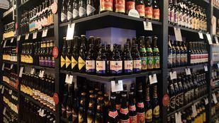 Cervezas y circos navideños se cuelan en el 'finde'